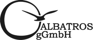 Logo der Albatros gGmbH
