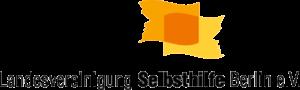 Logo der Landesvereinigung Selbsthilfe Berlin e.V.
