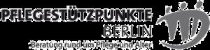 Logo der Pflegestützpunkte Berlin