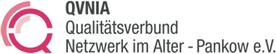 Logo des QVNIA