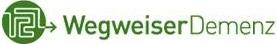 Logo des Wegweisers Demenz