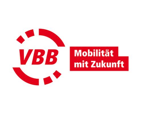 Logo des VBB-Begleitservice
